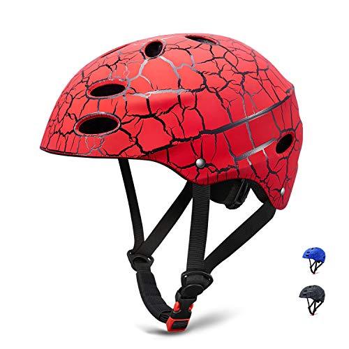 Skate Helmet Skateboard ajustable Helmet Roller Skate