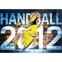Handball 2012 Calendar