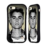 Official Justin Bieber What Do You Mean Shot Purpose B&W Hybrid Case for Apple iPhone 7/iPhone 8