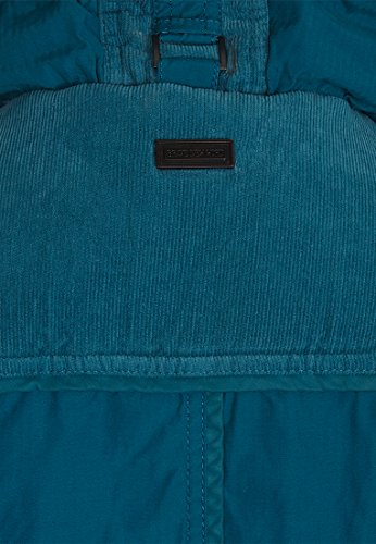 Damen Jacke Naketano Shortcut IV Jacke deep-blue