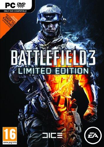 Battlefield 3 - Limited Edition [PEGI]