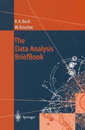 The Data Analysis BriefBook (Accelerator Physics) Web Accelerator