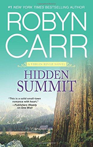 Hidden Summit (Virgin River Novels)