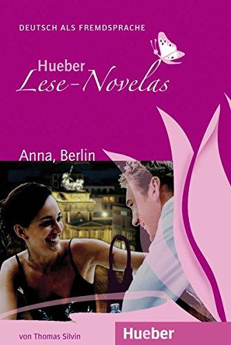 LESE-NOVELAS.A1.Anna, Berlin.Libro por Thomas Silvin