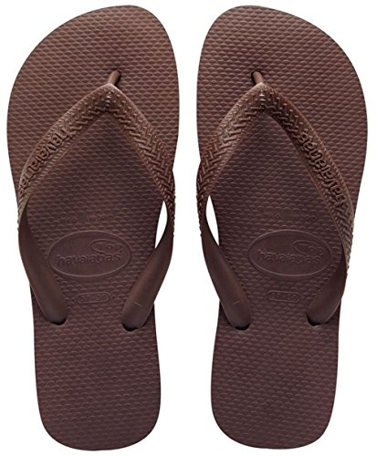 havaianas-top-4000029-unisex-erwachsene-braun-dark-brown-0727-37-38-eu