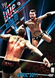 WWE - Live In The UK April 2011 [DVD]