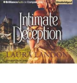 [ Intimate Deception - Greenlight ] By Landon, Laura (Author) [ Nov - 2012 ] [ Compact Disc ]