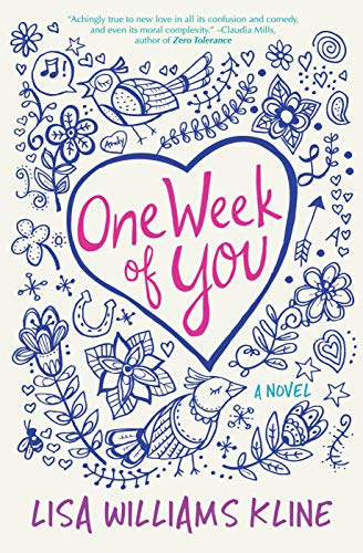 One Week of You: A Novel (English Edition)
