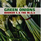 Green Onions + 2 Bonus tracks [VINYL]