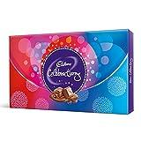 #3: Cadbury Celebrations Assorted Chocolate Gift Pack, 168.8g
