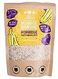 3Bears - Mohnige Banane Porridge Hafermahlzeit - 400g