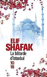 La bâtarde d'Istanbul