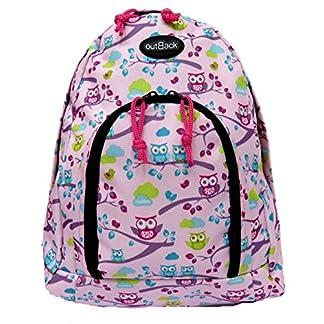 51eusL6klcL. SS324  - Mochila escolar pequeña para niñas