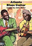 Atlanta Blues Guitar taught by John Miller
