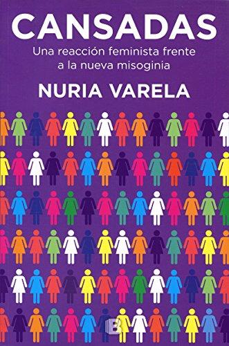 Cansadas por Nuria Varela