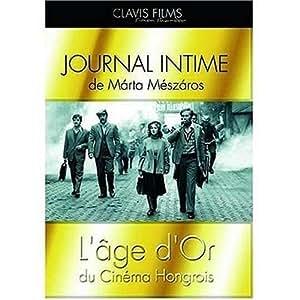 Journal Intime de Marta Meszaros