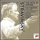 Stravinsky: The Rite of Spring & Suite from