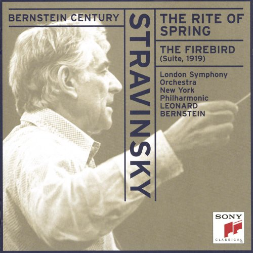 """Suite from """"The Firebird"""" (191..."""