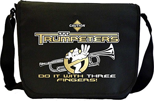 Trumpet-Do-It-With-3-Fingers-Sheet-Music-Document-Bag-Musik-Notentasche-MusicaliTee