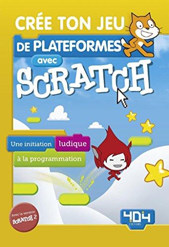 Crée ton jeu de plateformes avec Scratch