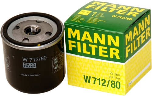 Mann Filter W71280 Ölfilter