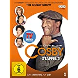 Cosby - Die komplette Staffel 3