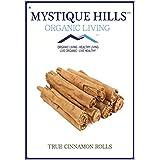 Mystique Hills Sri Lankan Cinnamon Rolls - 100 Grams