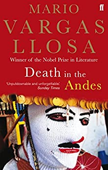 Death in the Andes (English Edition)
