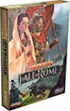 Pandemic: Fall of Rome...