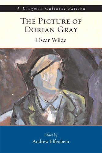 Picture of Dorian Gray, The, A Longman Cultural Edition