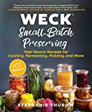 Best Kits de Canning - WECK Small-Batch Preserving: Year-Round Recipes for Canning, Fermenting Review