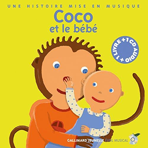 Coco et le bb