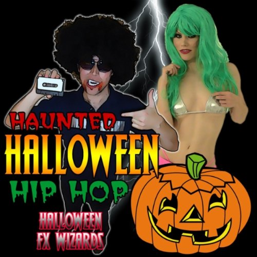 een Mix) (Jason Halloween-musik)