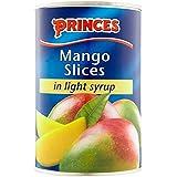 Tranches De Mangue Princes Au Sirop (De 425G)