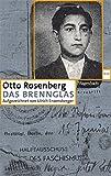 Das Brennglas - Aufgezeichnet von Ulrich Enzensberger (WAT) - Otto Rosenberg