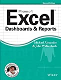 Excel Dashboards & Reports, 2ed (MISL-DT)