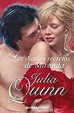 Los diarios secretos de Miranda (Books4pocket romántica)
