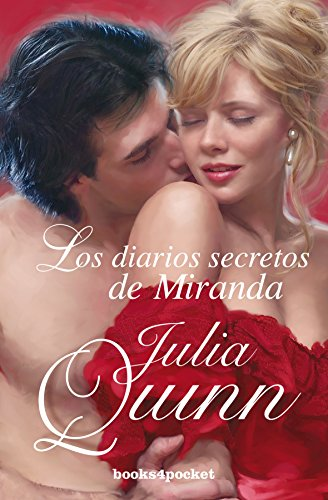 Los diarios secretos de Miranda (Books4pocket romántica) por Julia Quinn