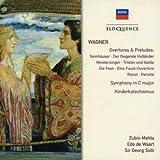 Wagner: Overtures & Preludes; Symphony in C major; Kinderkatechismus -