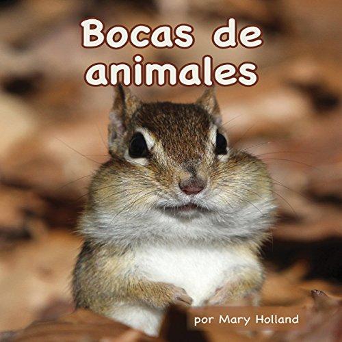 Bocas de Animales [Animal Mouths]  Audiolibri