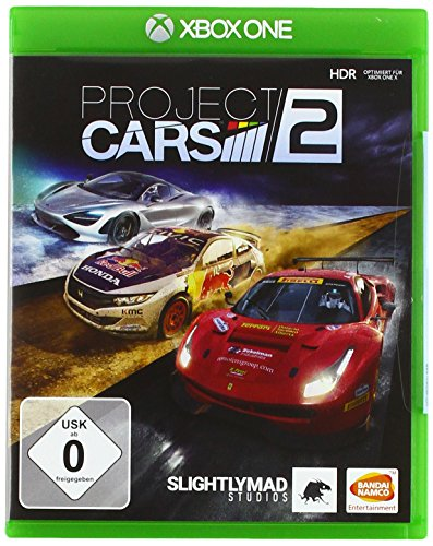 Project CARS 2 - [Xbox One]
