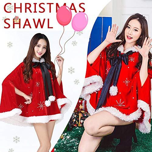 Frauen Weihnachtsgeschenke Kleidung Robe Weihnachten Kostüme Plus Size Sexy Dessous Cosplay Rot Kurzes Kleid Für Mädchen Auf Verkauf