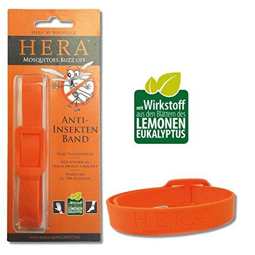 HERA® Anti-Insekten-Armband