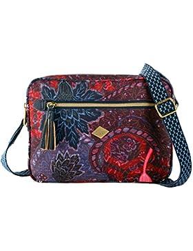 Oilily Paisley S Shoulder Bag Da