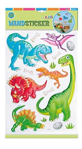 Wandsticker Dinos