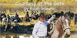Libros Gratis Para Descargar Courtesy at the Gate A Cowboy Chatter Article (Cowboy Chatter Articles) Directa PDF