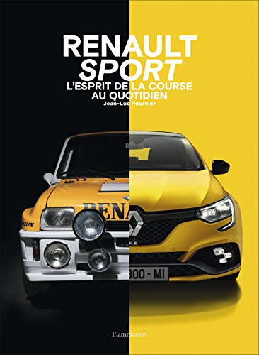Renault Sport Cars