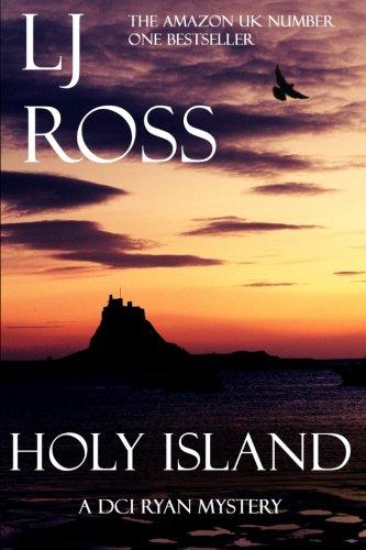 Holy Island (DCI Ryan 1)