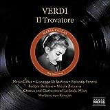 Verdi: Trovatore (Il) (Callas, Di Stefano, Karajan) (1956)