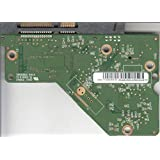 WD10EARX-22N0YB0, 2061-771698-904 AC, WD SATA 3.5 Tarjeta Lógica (PCB) de la Unidad